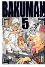 Bakuman # 5