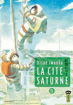 La cité Saturne 5