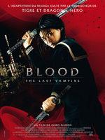 Blood The Last Vampire 1 Film