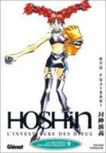 Hoshin 9 Manga