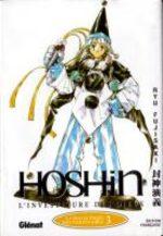 Hoshin 3 Manga