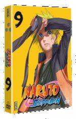 Naruto Shippûden 9 Série TV animée