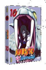 Naruto Shippûden 10 Série TV animée