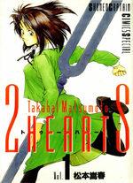 2 Hearts 1