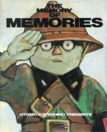 The Memory of Memories 1