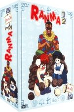 Ranma 1/2 3 Série TV animée