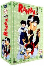 Ranma 1/2 5 Série TV animée