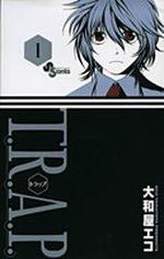 T.R.A.P 1 Manga