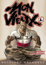 Mon Vieux T.2 Manga