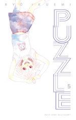 Puzzle 5 Manga