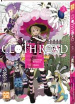 Cloth Road 3 Manga
