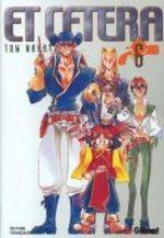 Et Cetera 6 Manga