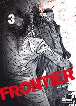 Frontier 3 Manga
