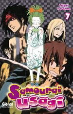 Samourai Usagi 7
