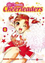 Go ! Tenba Cheerleaders 8