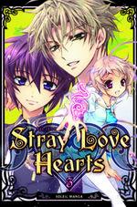 Stray Love Hearts 3