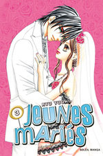 Jeunes Mariés 3 Manga