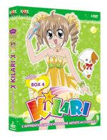 Kilari 4 Série TV animée