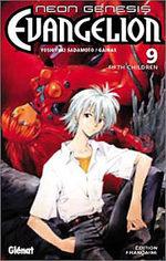 Neon Genesis Evangelion 9