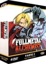 Fullmetal Alchemist 2 Série TV animée