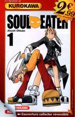 Soul Eater 1