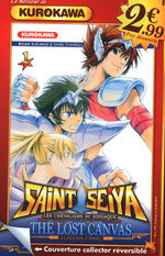 Saint Seiya - The Lost Canvas 1