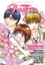 Parmi Eux Tribute 1 Manga