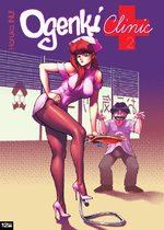 Ogenki Clinic T.2 Manga