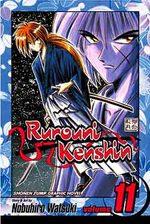 Kenshin le Vagabond 11