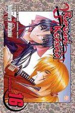 Kenshin le Vagabond 16
