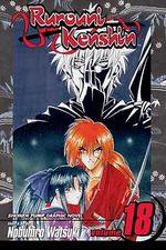 Kenshin le Vagabond 18