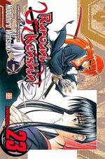 Kenshin le Vagabond 23