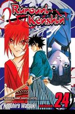 Kenshin le Vagabond 24