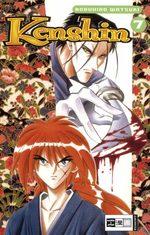Kenshin le Vagabond 7