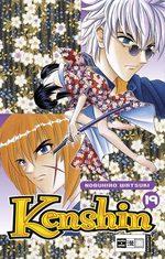Kenshin le Vagabond 19