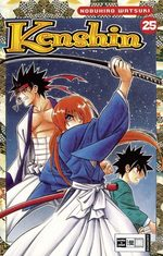 Kenshin le Vagabond 25