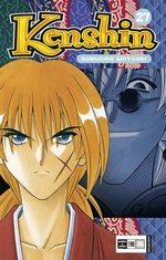 Kenshin le Vagabond 27