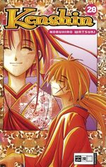 Kenshin le Vagabond 28