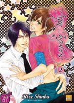 Aijin Incubus 2 Manga