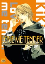 Love me Tender 6 Manga