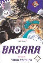 Basara 17 Manga