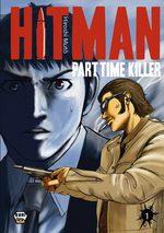 Hitman Part Time Killer 1 Manga