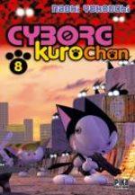 Cyborg Kurochan 8