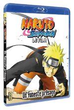 Naruto Shippûden film 1 - Un Funeste Présage 1 Film