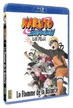 Naruto Shippûden film 3 - La Flamme de la Volonté 1 Film