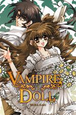 Vampire Doll 3