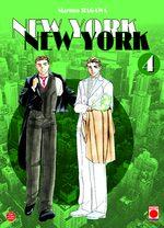 New York New York 4