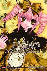 Momo - La Petite Diablesse 3 Manga