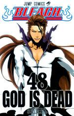 Bleach 48 Manga