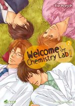 Welcome to the Chemistry Lab 2